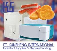 Pt kunsheng international industrial supplier general for International decor for manufacturing general trading